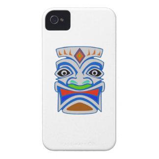 Carcasa Para iPhone 4 Mitología polinesia