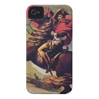 Carcasa Para iPhone 4 Napoleon