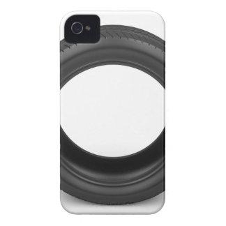 Carcasa Para iPhone 4 Neumático de automóvil