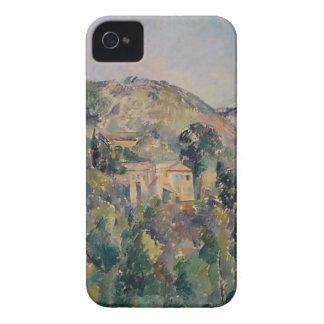 Carcasa Para iPhone 4 Opinión el Domaine San José