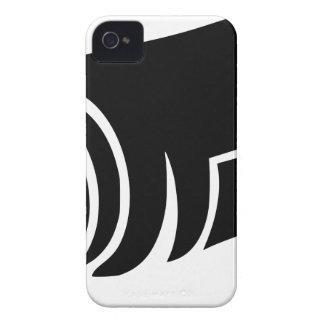 Carcasa Para iPhone 4 Píldoras derramadas
