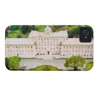 Carcasa Para iPhone 4 Pintura de Vatican