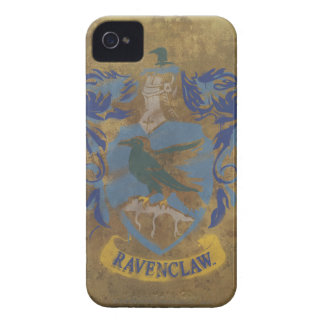 Carcasa Para iPhone 4 Pintura rústica de Harry Potter el | Ravenclaw