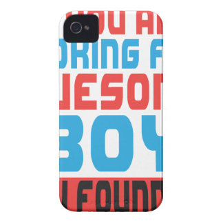 Carcasa Para iPhone 4 Si usted está buscando al muchacho impresionante,