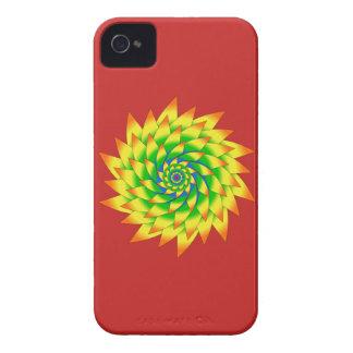 Carcasa Para iPhone 4 Spiral4