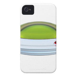 CARCASA PARA iPhone 4 UFO
