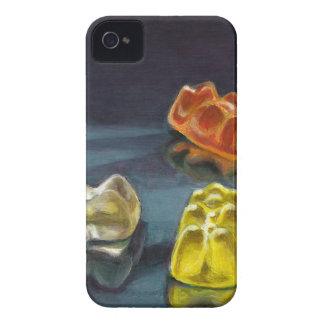Carcasa Para iPhone 4 Un paquete del caramelo