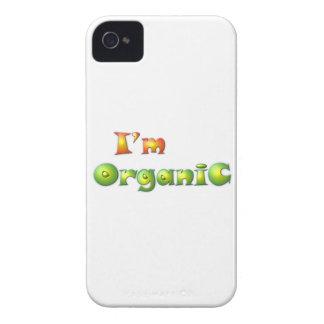 Carcasa Para iPhone 4 Volenissa - soy orgánico