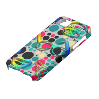 Carcasa para Iphone 5 Arte pop