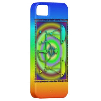 Carcasa para Iphone 5 Libra iPhone 5 Case-Mate Protector