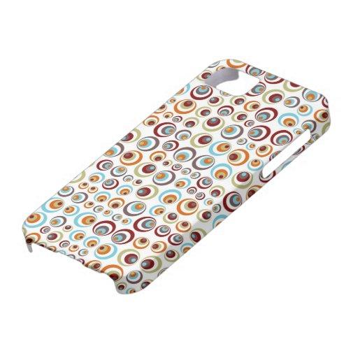 Carcasa para Iphone 5 Porp Art iPhone 5 Case-Mate Fundas