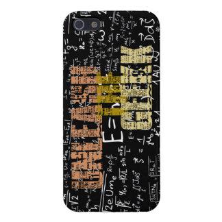 Carcasa Para iPhone 5 Provoque al friki Phonecase