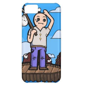 Carcasa Para iPhone 5C Caja del teléfono del océano