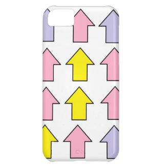 Carcasa Para iPhone 5C iPhone 5C, arte de la caja del teléfono de