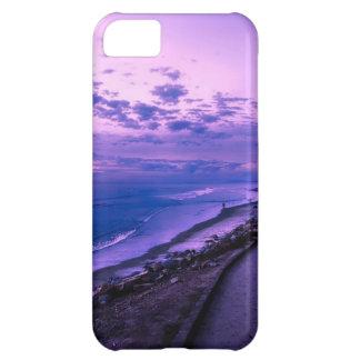 Carcasa Para iPhone 5C nublado