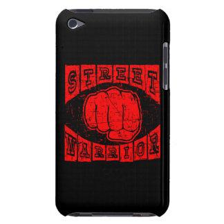 Carcasa Para iPod guerrero de la calle