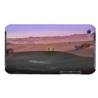 Carcasa Para iPod Parque nacional de Death Valley de la salida del