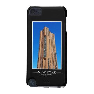 Carcasa Para iPod Touch 5 El marco de la fotografía del horizonte de Nueva