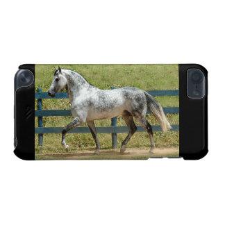 Carcasa Para iPod Touch 5 iPhone ibérico del caballo de Maralanga, Samsung,