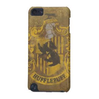 Carcasa Para iPod Touch 5 Pintura de aerosol del escudo de Harry Potter el |
