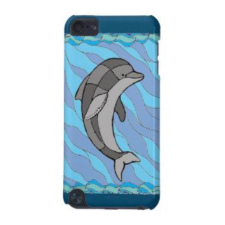 Carcasa Para iPod Touch 5G Delfín
