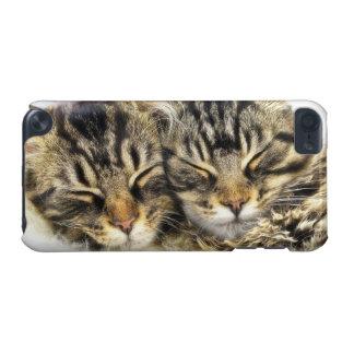 Carcasa Para iPod Touch 5G Gatos