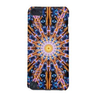 Carcasa Para iPod Touch 5G Mandala de la estrella de la alquimia
