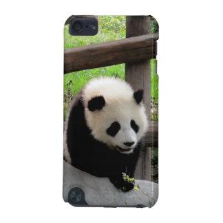 Carcasa Para iPod Touch 5G panda