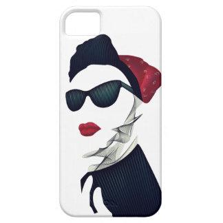 Carcasa para móvil iPhone 5 coberturas