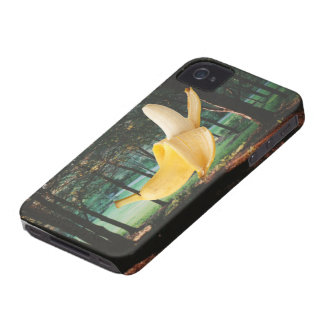 Carcása Platanera Carcasa Para iPhone 4 De Case-Mate