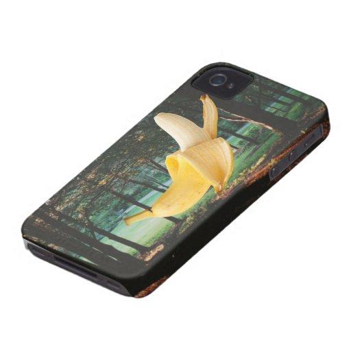 Carcása Platanera iPhone 4 Protector