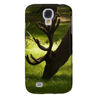 Carcasa Samsung Animales