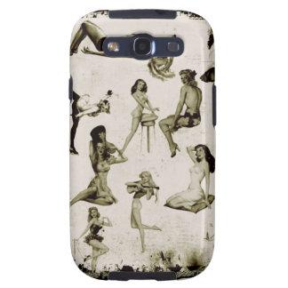 Carcasa Samsung Galaxy SIII Galaxy SIII Protector