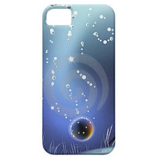 Carcasas iPhone 5 modelo Aqua iPhone 5 Coberturas