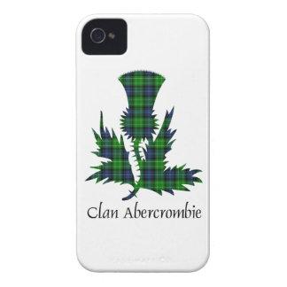 Cardo - Abercrombie iPhone 4 Case-Mate Coberturas