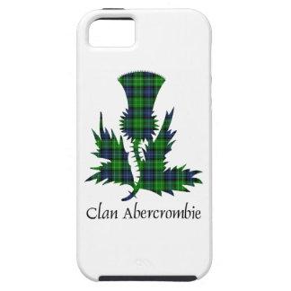 Cardo - Abercrombie iPhone 5 Protector