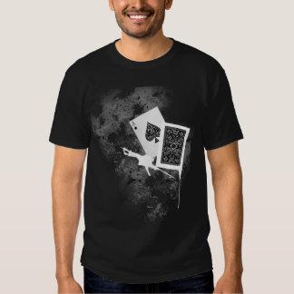 cardshot camisetas