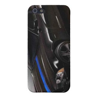 Cargador 2011 de Dodge iPhone 5 Carcasa