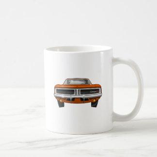 Cargador de 1969 Dodge Taza De Café