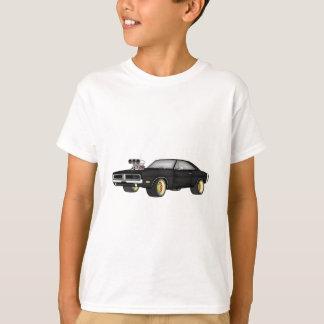 cargador del regate camiseta