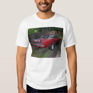 cargador del regate camisetas