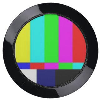 Television Color Bars Chargerhub!
