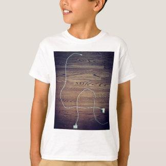 Cargadores de Los Ángeles Camiseta