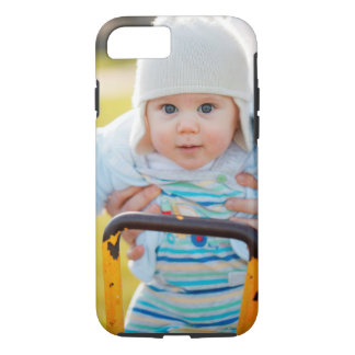 Cargue su propia foto funda iPhone 7