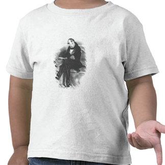 Caricatura de Francois Guizot, 'La Camisetas