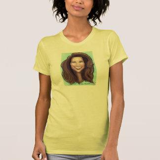 Caricatura de Kate Middleton Camiseta