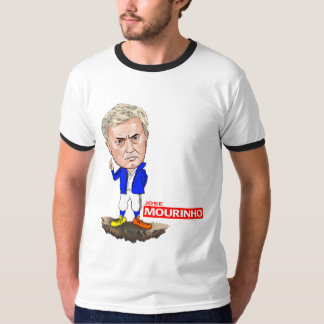 Caricatura del Mou Camisas