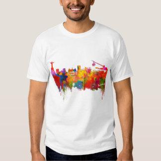 Carioca Camisetas