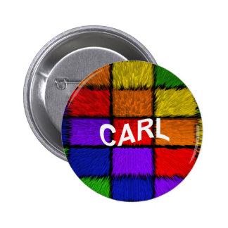 CARL CHAPA REDONDA DE 5 CM