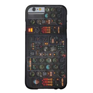 Carlinga Funda Para iPhone 6 Barely There